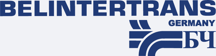 Belintertrans Germany logo